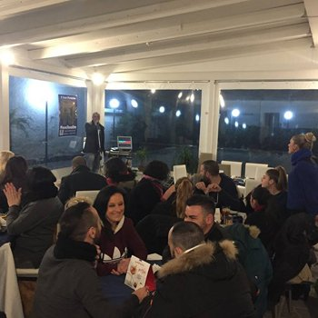 Catering per eventi a Castel Volturno