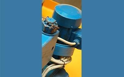 accessori per sistemi sollevamento