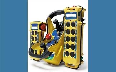 sistema di radiocomando