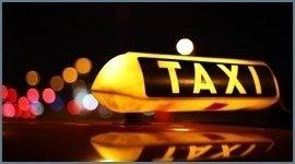 servizio taxi orario continuato