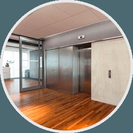 Progettazione impianti ascensori