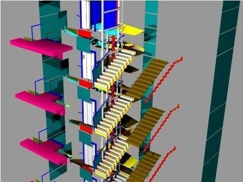 Impianti ascensori
