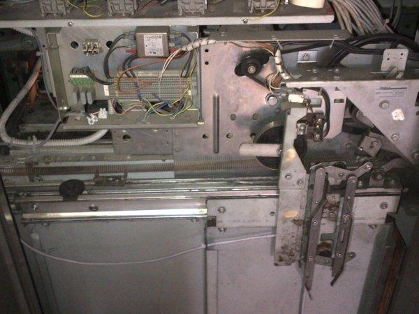 Schindler QKS11 2AT s90 - Prima
