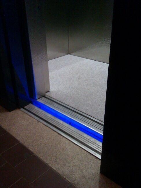 Soluzioni per ascensori
