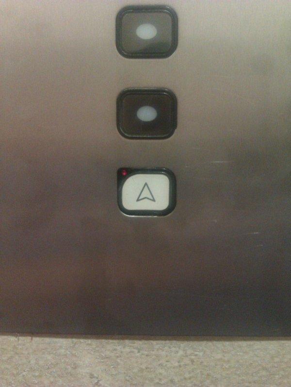 Particolare bottone