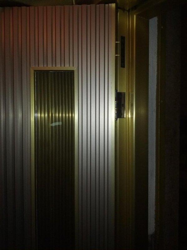 Realizzazione illuminazione ascensori