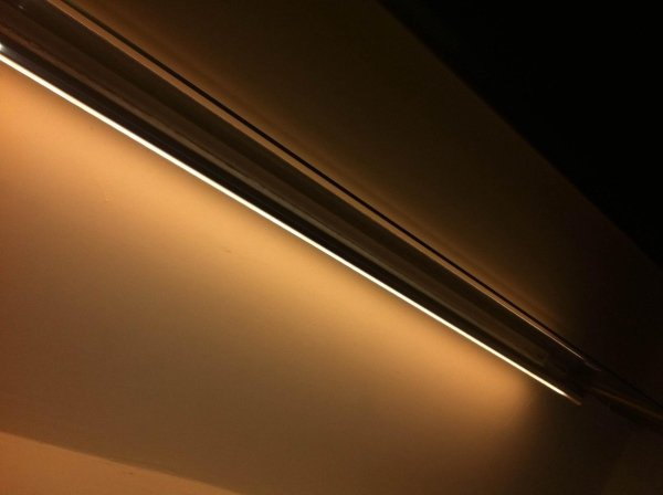 Luci ascensore