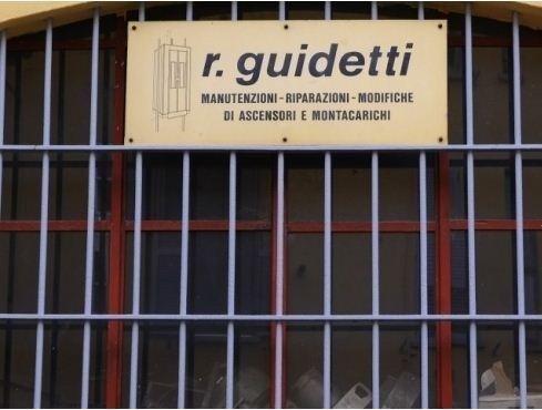 Ingresso R. Guidetti