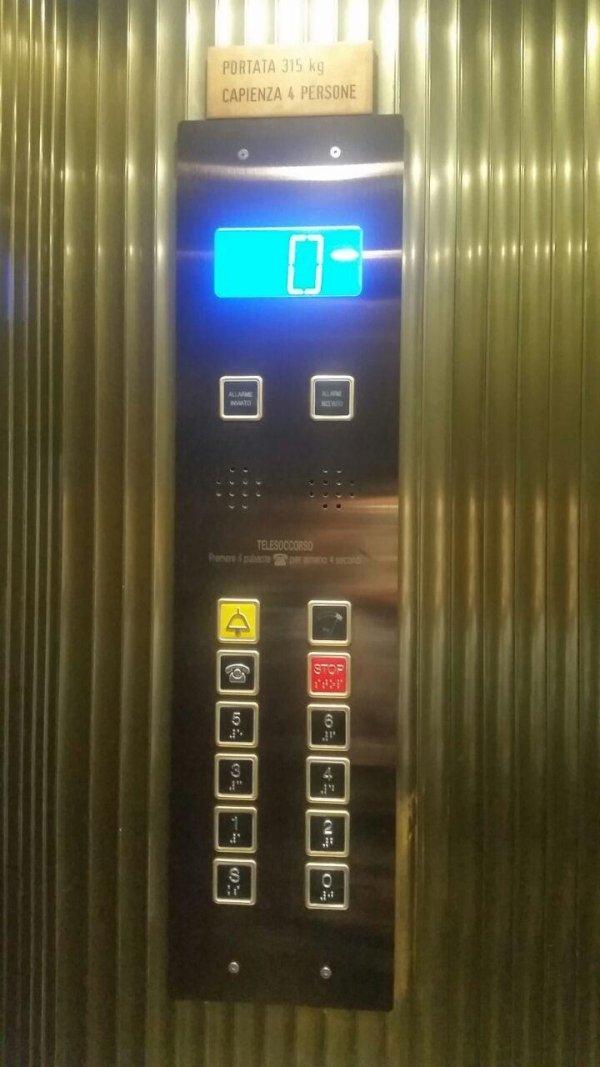 Realizzazione ascensori per condomini