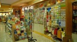 Tacconi Leda i Puffi, Arezzo (AR), vendita libri e carta da regalo
