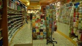 Tacconi Leda i Puffi, Arezzo (AR), vendita giornali e riviste