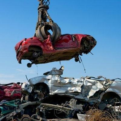 demolizioni auto e moto