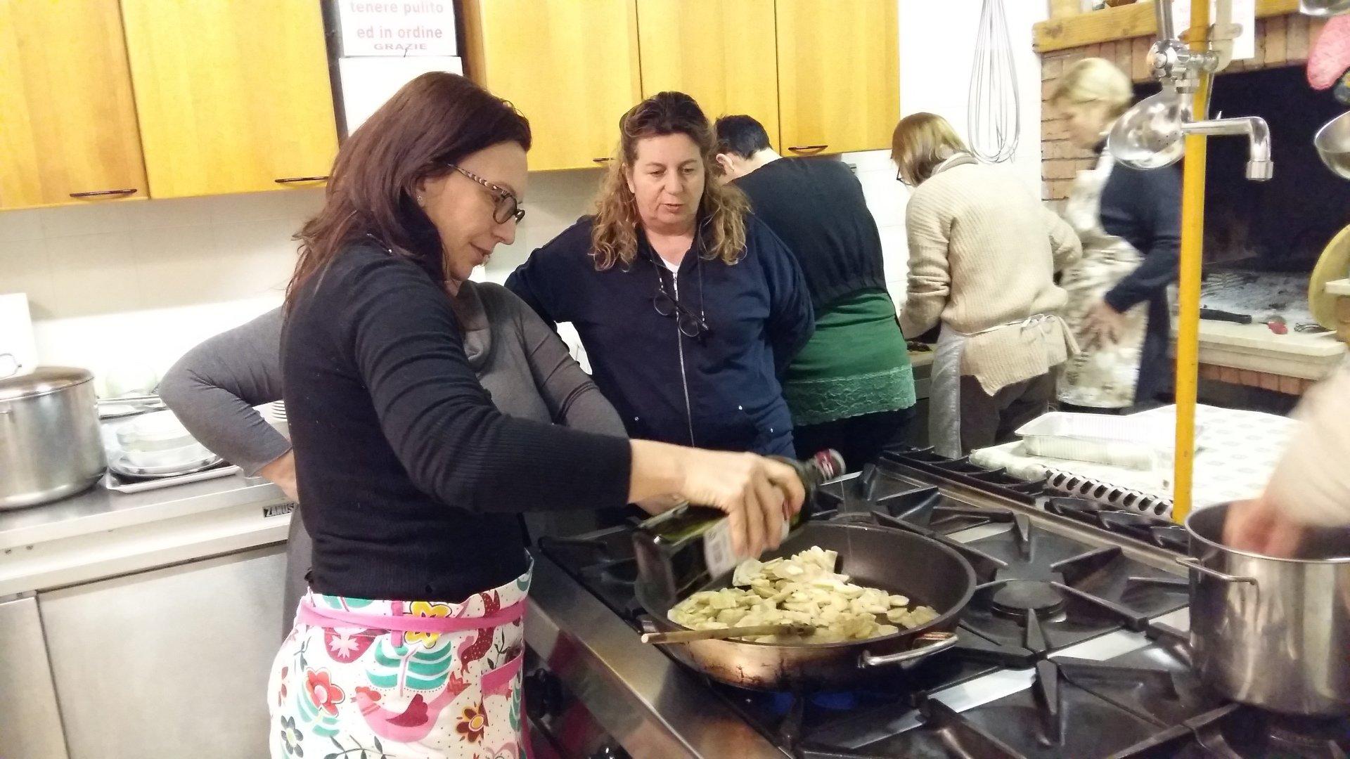 Corsi di cucina brescia antonella spada - Corsi cucina brescia ...