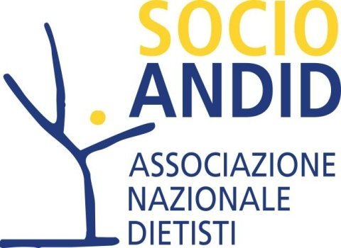 Socio ANDID - Associazione Nazionale Dietisti
