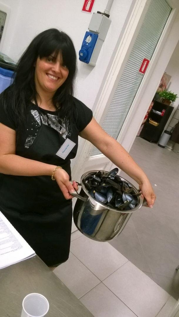 "Corso di ""Cucina e Salute"" 2016"