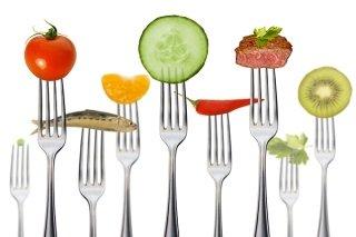 riequilibrio nutrizionale
