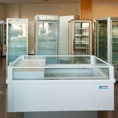 Frigoriferi verticali,frigorifero serfrigo