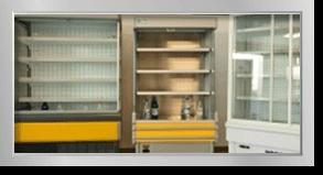 congelatori, riparazione frigoriferi