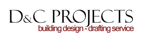 D and C Projects Logo