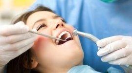 visite di controllo dentistiche