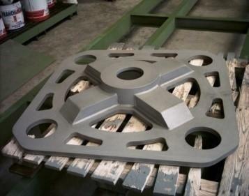 lavorazione metalli Bergamo