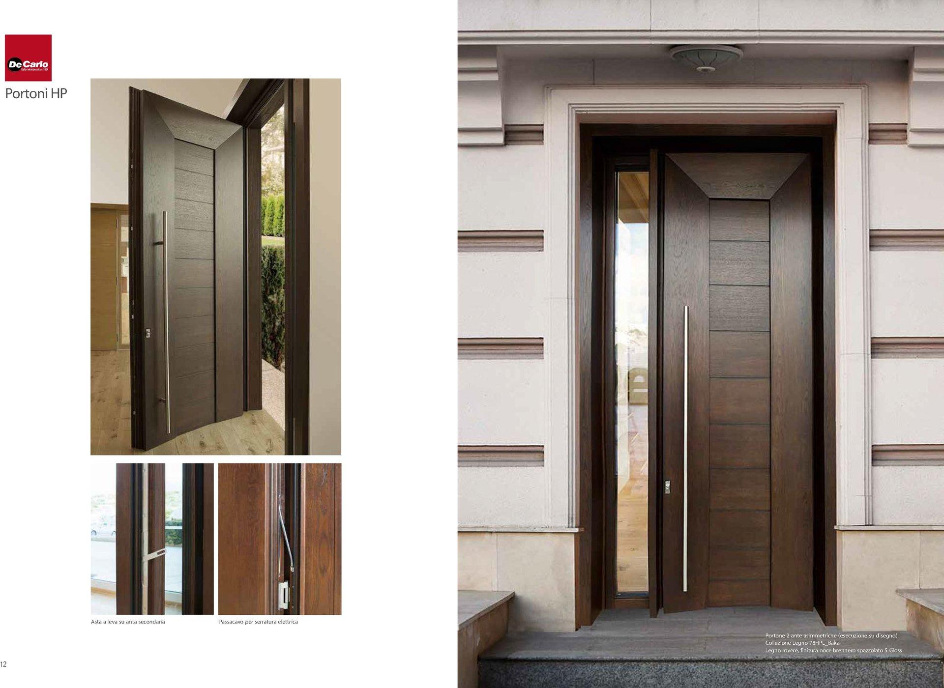 Blindatura porte e portoni caserta ce certe porte sas - Porte interne caserta ...