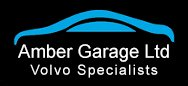 Amber Garage company logo