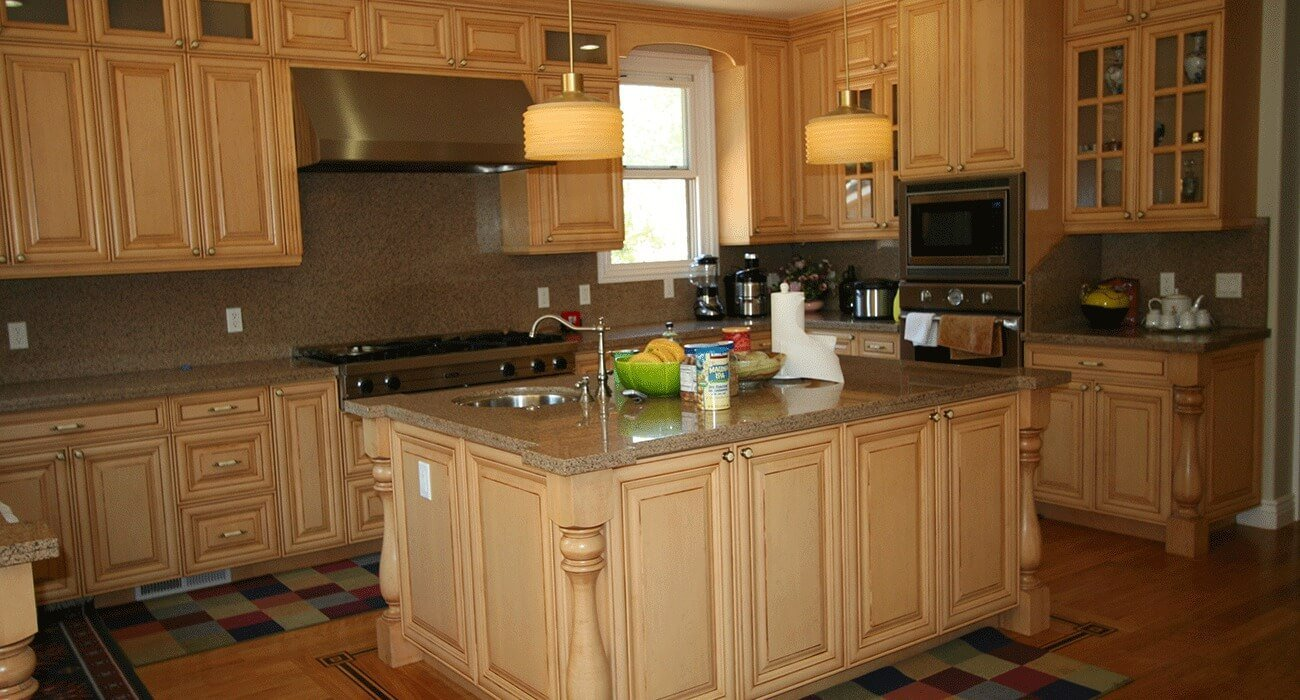 Kitchen Remodeling in San Francisco, CA | Custom Kitchen Cabinets ...