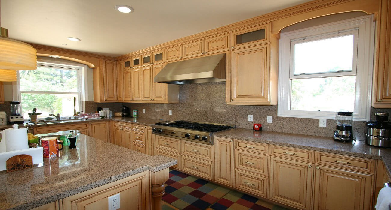 ifyou are thinking about beginning a kitchen remodeling project