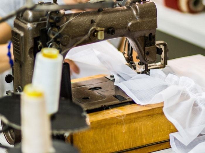 laboratorio artigianale tende