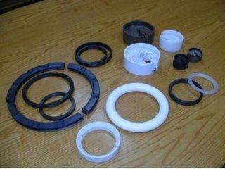 produzione polimeri e guarnizioni