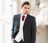 Quality bespoke wedding suits in Warrington