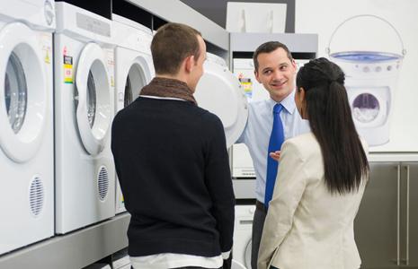 quality washing machines