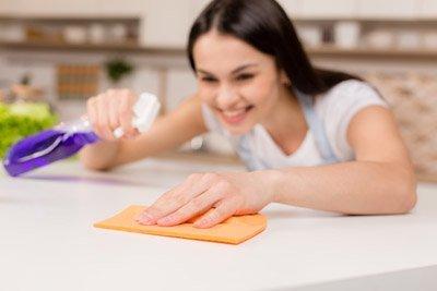 pulizia ambienti domestici