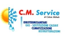 C.M. Service - pronto intervento idraulico a Bologna e Modena