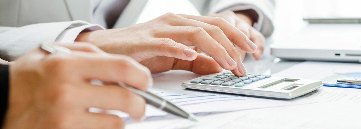 Calculating accounts