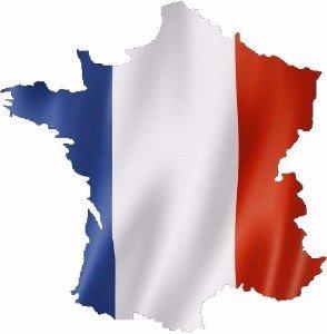 Reiseziel Frankreich