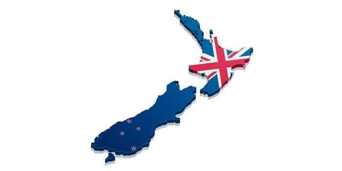 Länderübersicht Neuseeland