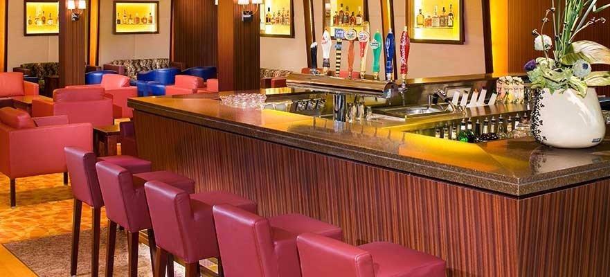 Norwegian Jade - Bars und Lounges - Malting´s Whiskey Bar