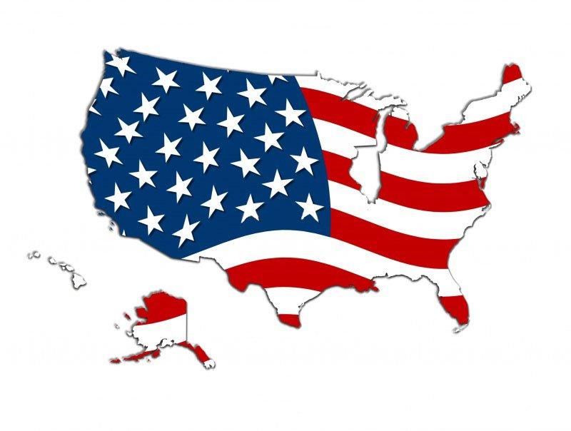 Länderübersicht USA