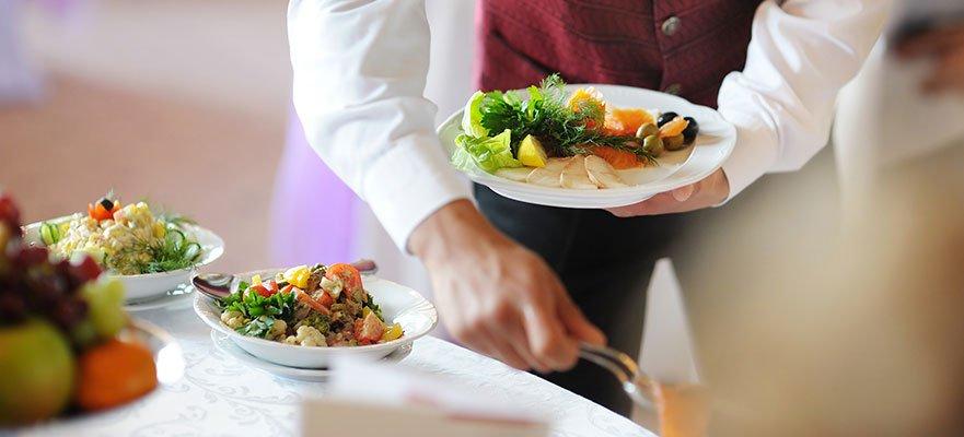 Norwegian Jade - Dining - Kabinenservice