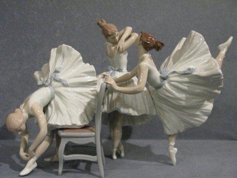 Gruppo Ballerine
