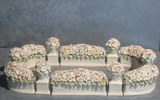 ceramica capodimonte