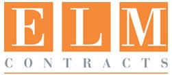 ELM Contracts logo