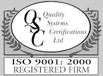 Quality Systems Certifications Ltd logo