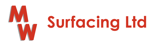 MW Surfacing Ltd logo