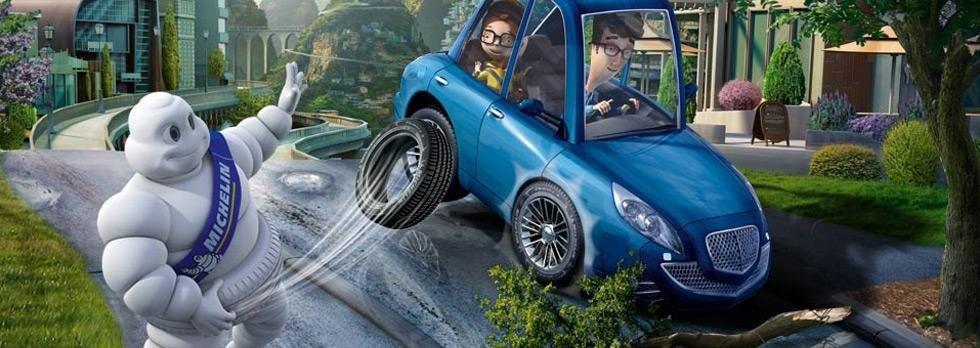 Michelin pneumatici