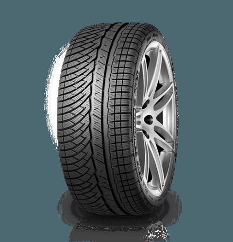 Pneumatici Michelin Pilot Alpin