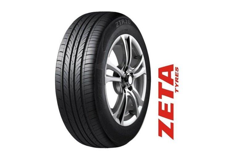 pneumatico Zeta