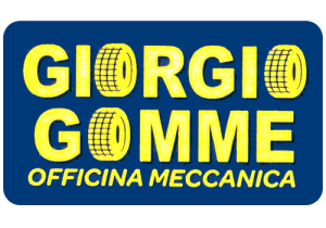 GIORGIO GOMME - logo